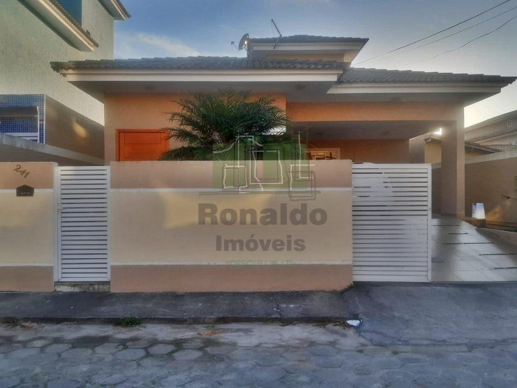 R25 – Casa independente Térrea, 03 quartos / 01 suíte, Peró – Cabo Frio – RJ