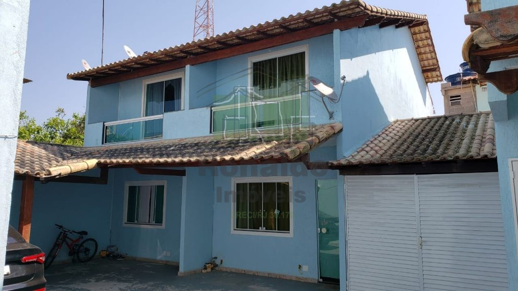 R59 – Casa em condomínio, 02 suítes, Peró – Cabo Frio – RJ