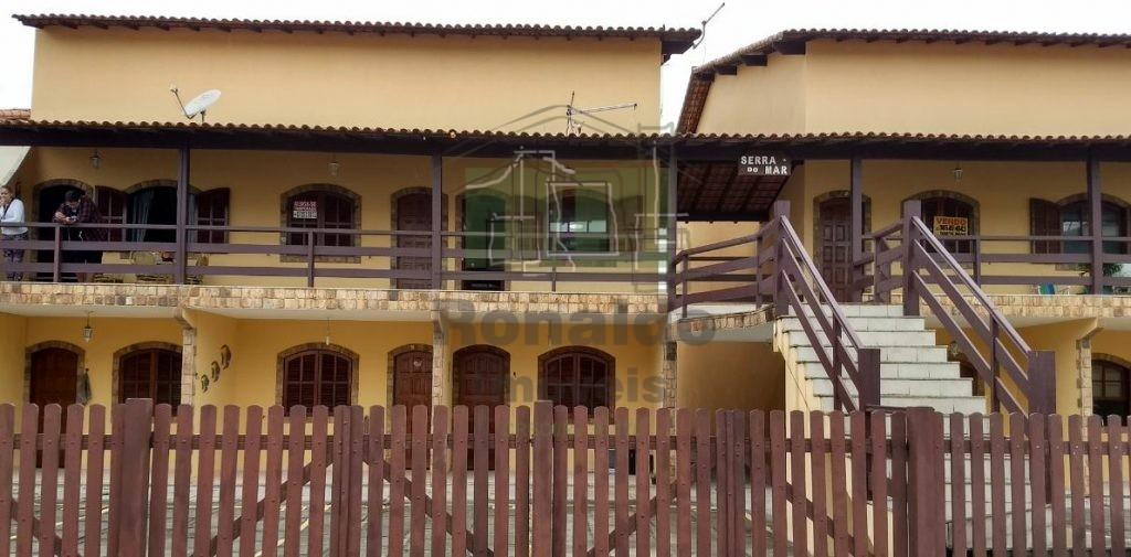R64 – Apartamento em condomínio, 02 quartos, Peró – Cabo Frio – RJ