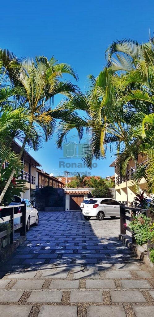 AT2027 – Temporada, apartamento 01 quarto, Peró – Cabo Frio – RJ