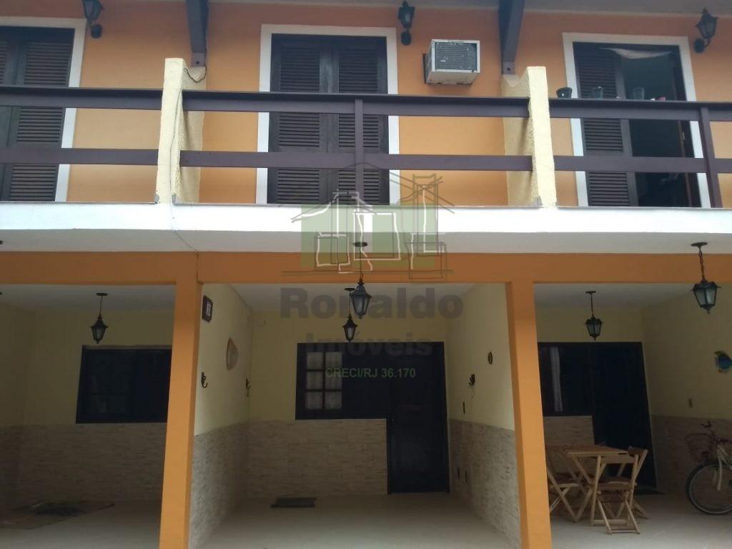 R93 – Casa em condomínio, 02 quartos, Peró – Cabo Frio -RJ