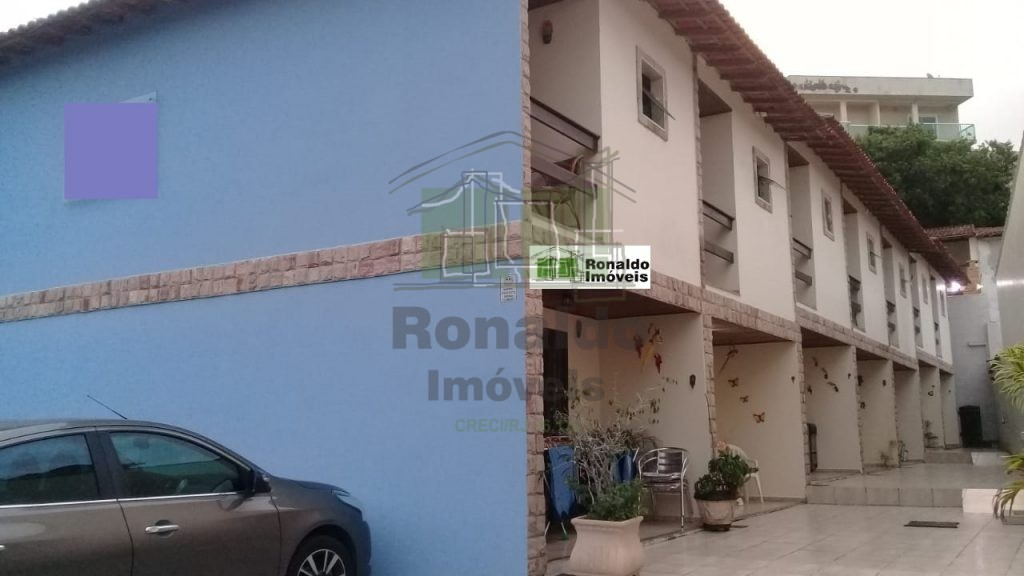 R83 – Casa em condomínio com piscina, 02 suítes, Peró – Cabo Frio – RJ