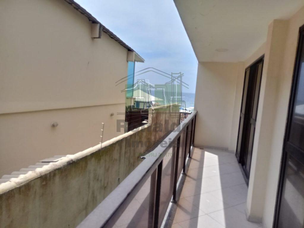 R35 -Apartamento na Praia, 02 quartos/ 01 suíte, Peró – Cabo Frio – RJ