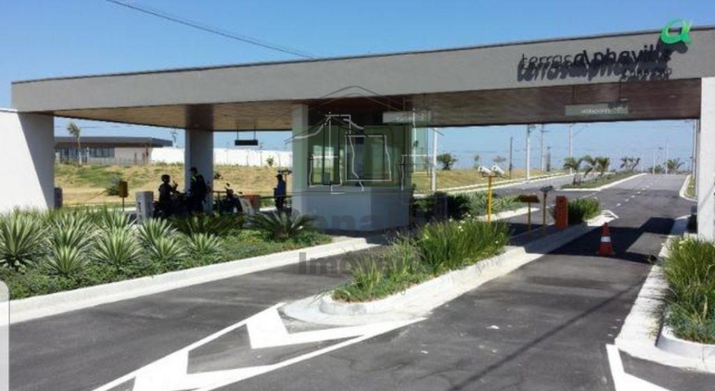 R175 – Terreno Alphaville, 384 m², Cabo Frio – RJ