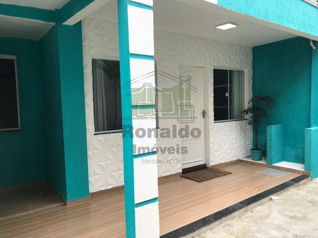 R5 – Casa térrea independente, 02 quartos, Peró – Cabo Frio – RJ
