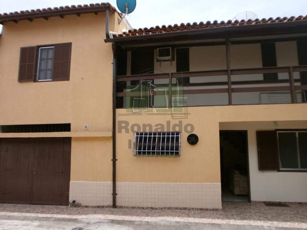 R268 – Casa Independente, 03 quartos/02 suítes, Cabo Frio – RJ
