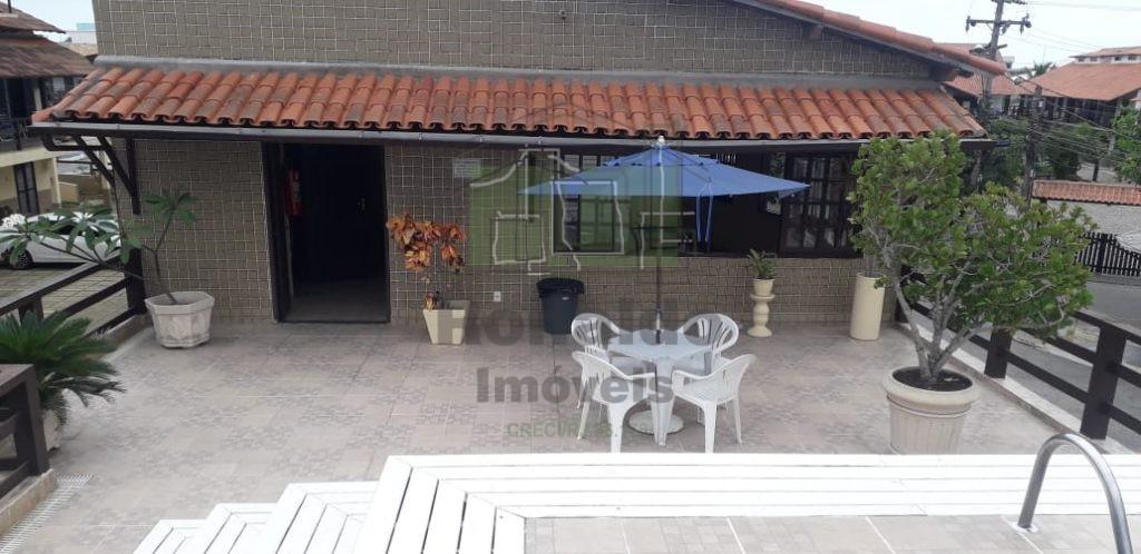 AT2007 – Aluguel Temporada, Condomínio com piscina, 02 quartos / 01 suíte, Peró – Cabo frio – RJ