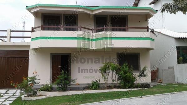 R6 – Casa Independente 04 suítes, Peró – Cabo Frio – RJ