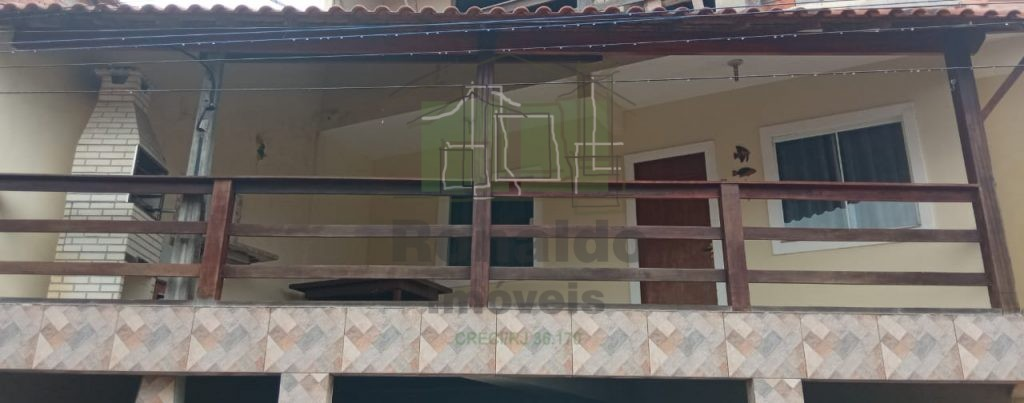 R272 – Casa em condomínio, 02 quartos, Peró – Cabo Frio – RJ