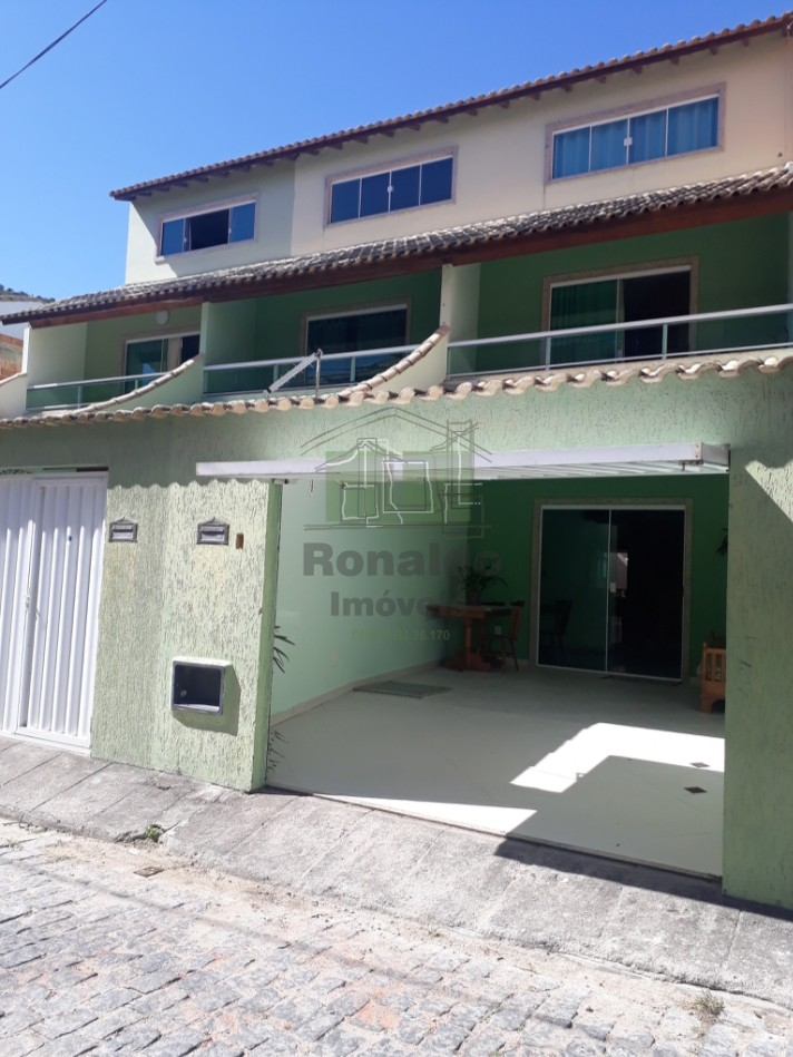 R275 – Linda casa independente, 03 suítes, Peró – Cabo Frio – RJ