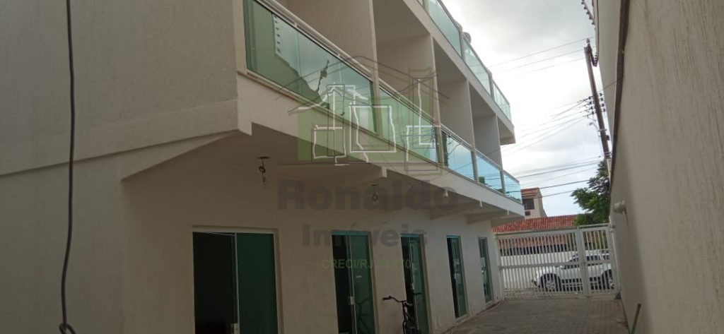 R276 – Apartamento 02 suítes, Peró – Cabo Frio – RJ