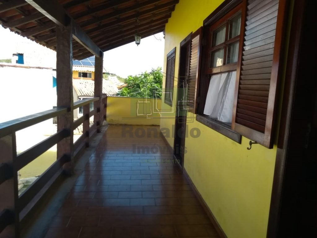 R288 – Apartamento 02 quartos / mezanino, Peró – Cabo Frio – RJ