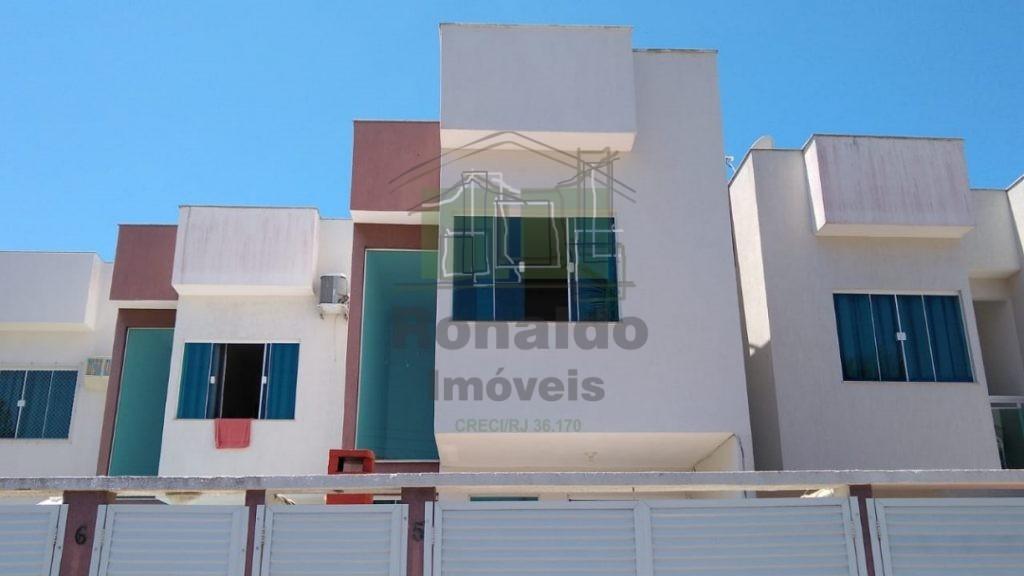 R287 – Casa independente, 02 suítes, Peró – Cabo Frio
