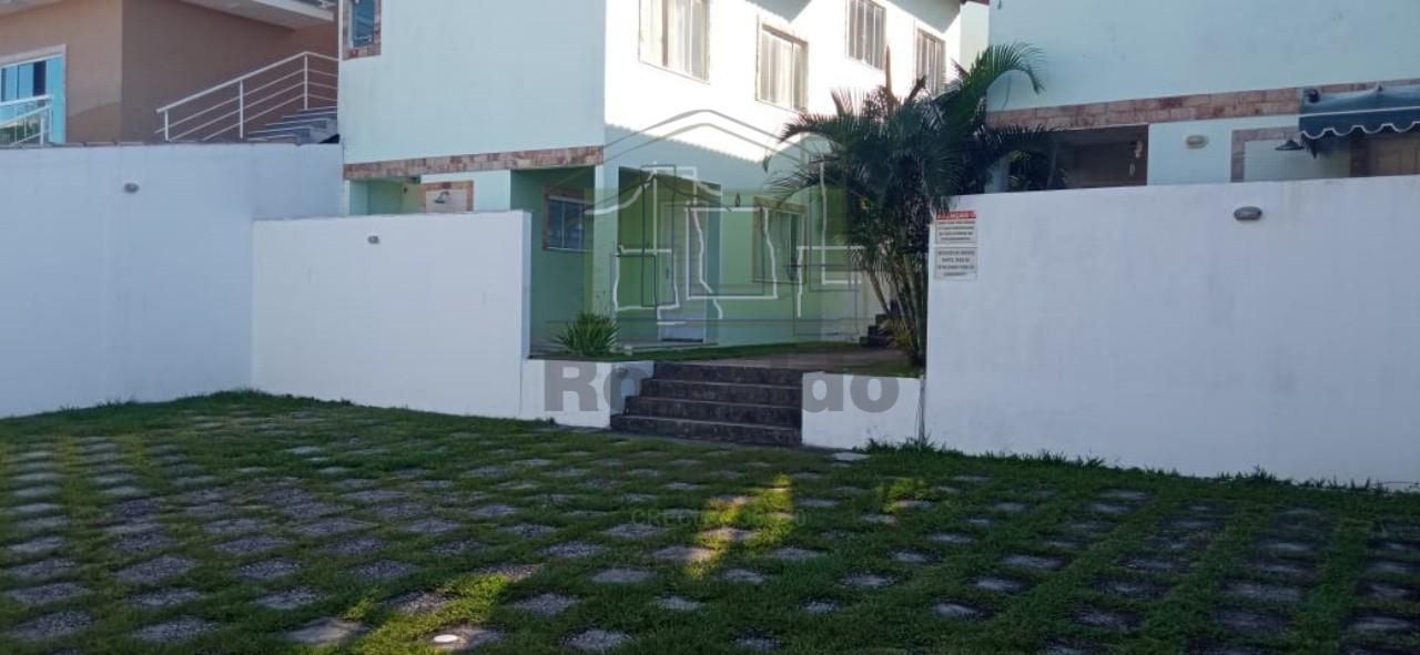 R292 – Casa independente em condomínio, 02 quartos, Peró – Cabo Frio – RJ