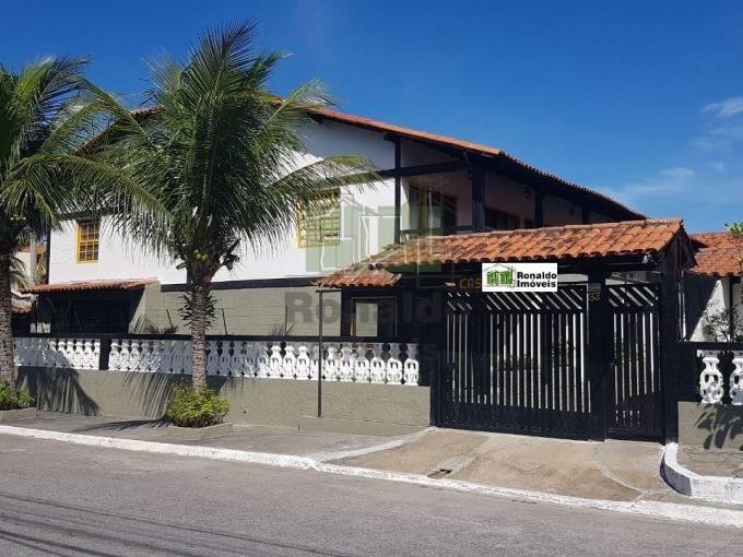 R82 – Apartamento 02 quartos + Mezanino,  Peró – Cabo Frio – RJ