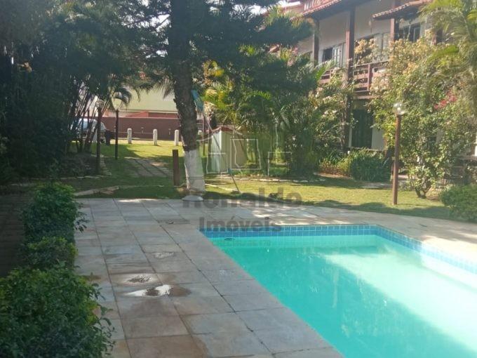 R294 – Casa térrea, 02 quartos sendo 01 suíte, Peró – Cabo Frio- RJ
