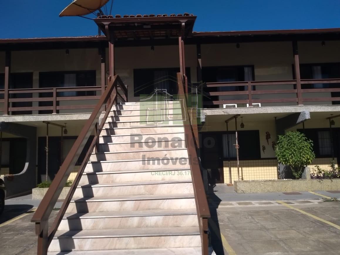 R270 – Apartamento 02 quartos, Peró – Cabo Frio – RJ