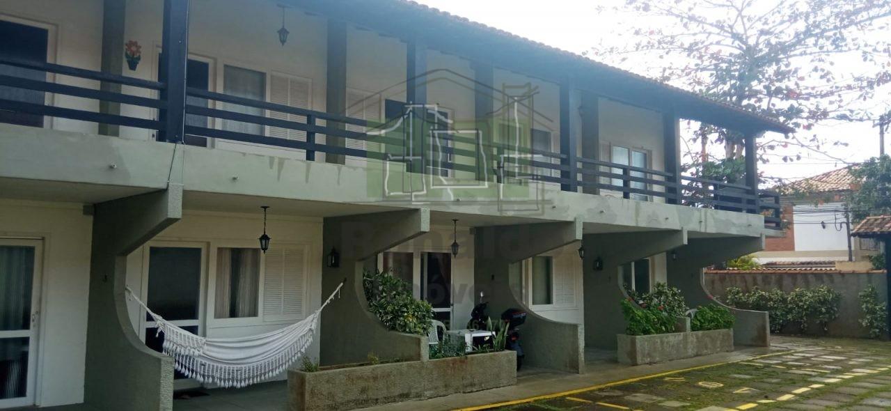 R310 – Apartamento 02 quartos, Peró – Cabo Frio – RJ