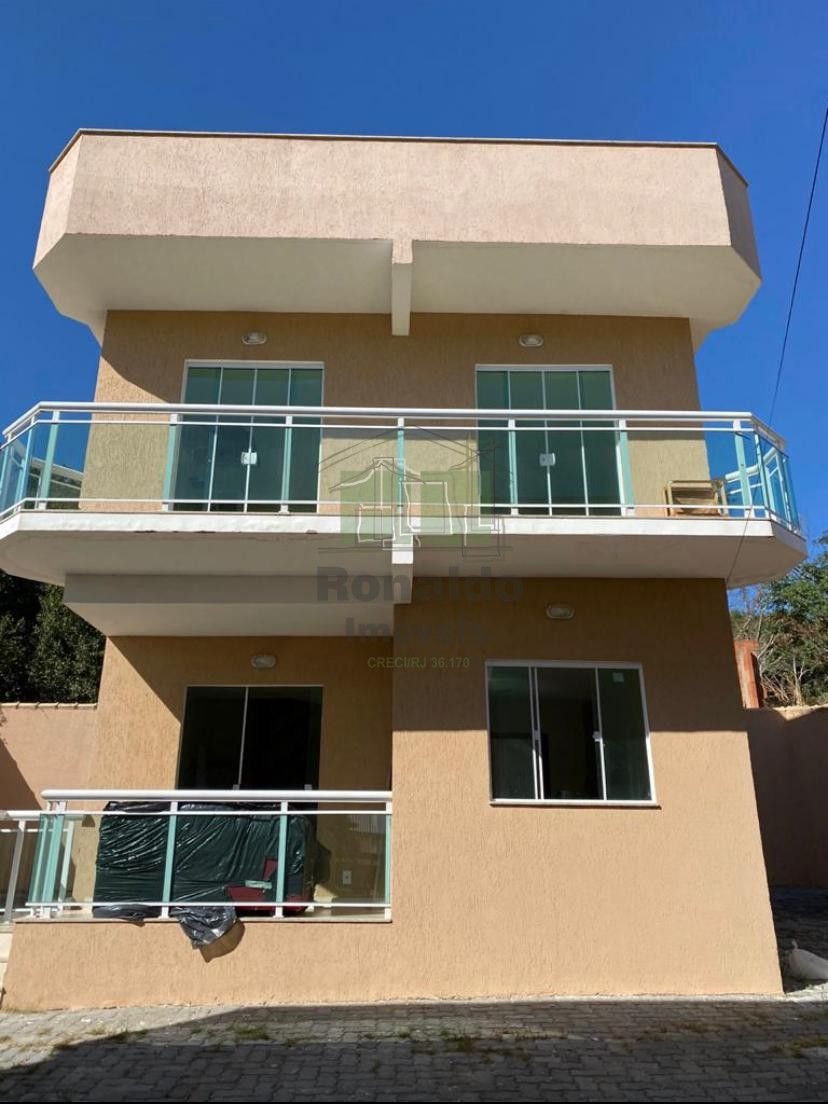 R303 – Casa independente, 02 suítes, Caminho de Búzios – Cabo Frio – RJ