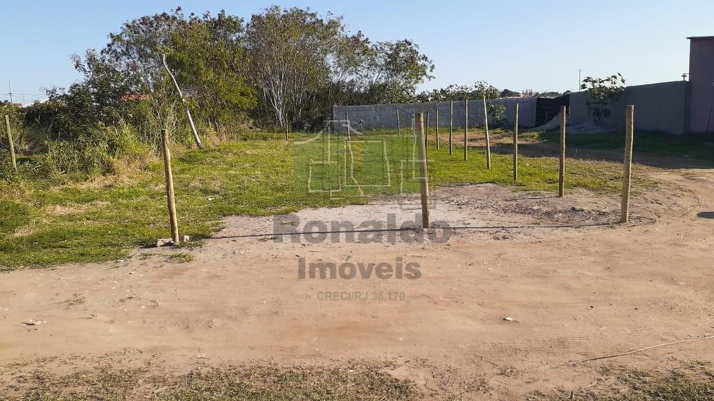 R305 – Terreno 250 m²,  Caminho de Búzios – Cabo Frio – RJ