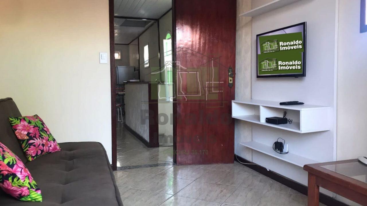 R2 – Apartamento 01 quarto, Peró – Cabo Frio – RJ