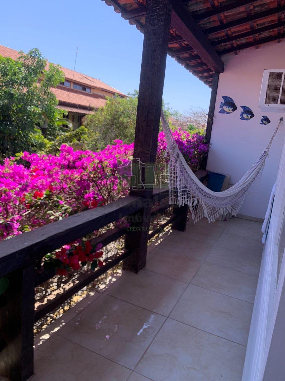 R313 – Apartamento 01 quarto, Peró – Cabo Frio – RJ