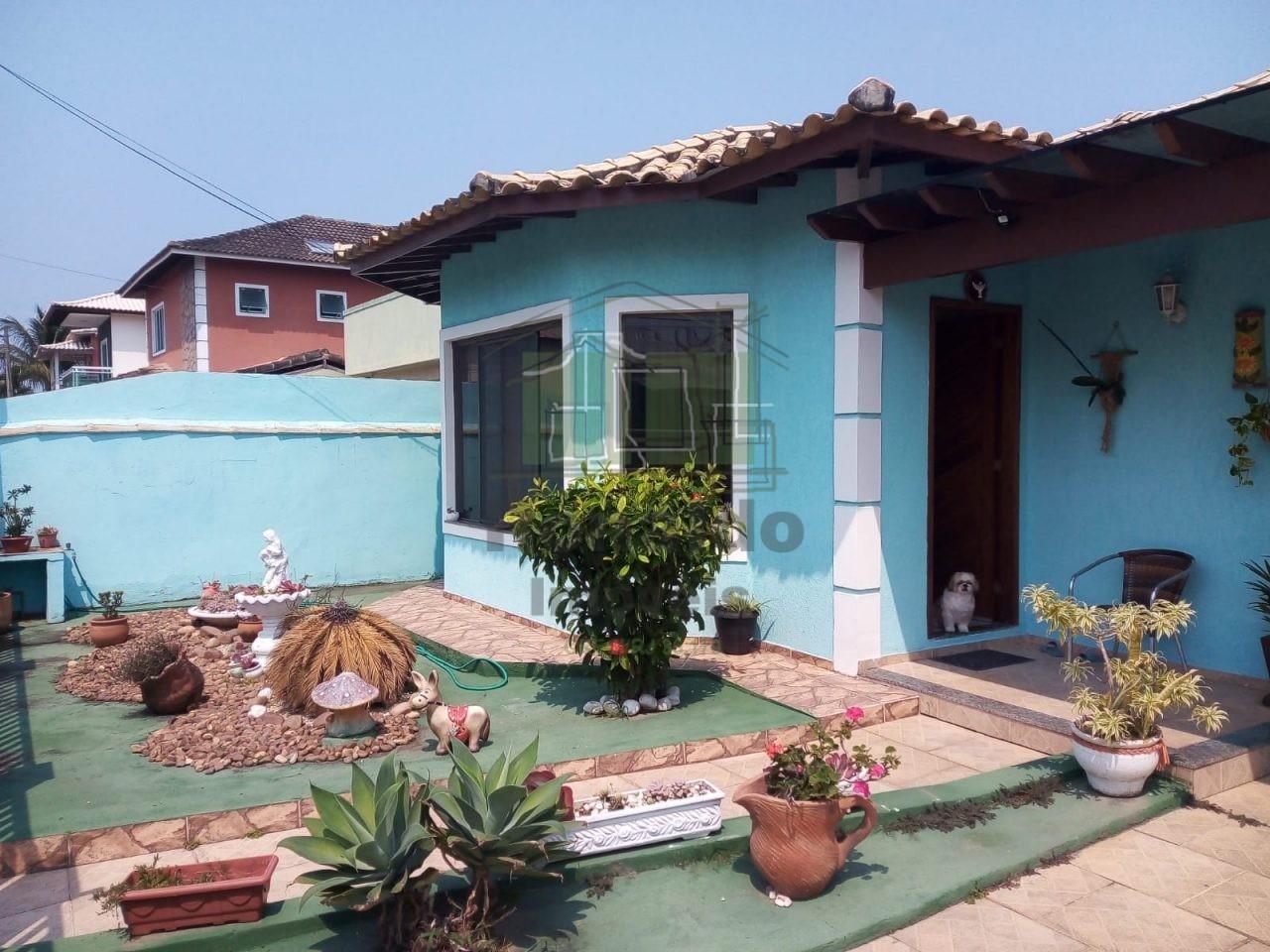 R314 – Casa Térrea independente, 02 quartos/01 suíte, Peró – Cabo Frio – RJ