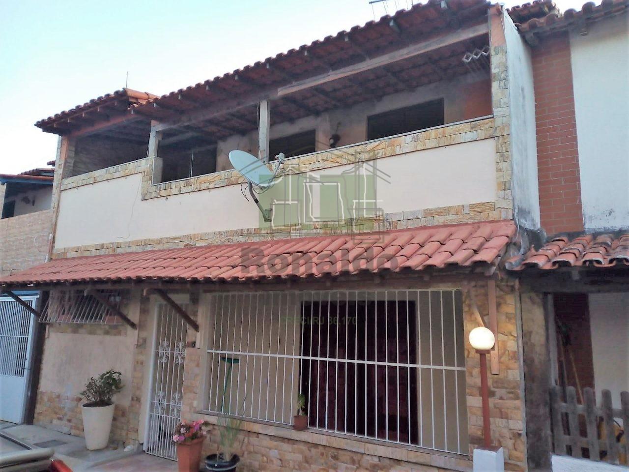 R315 – Casa independente, 04 quartos, Ville Blanche – Cabo Frio – RJ