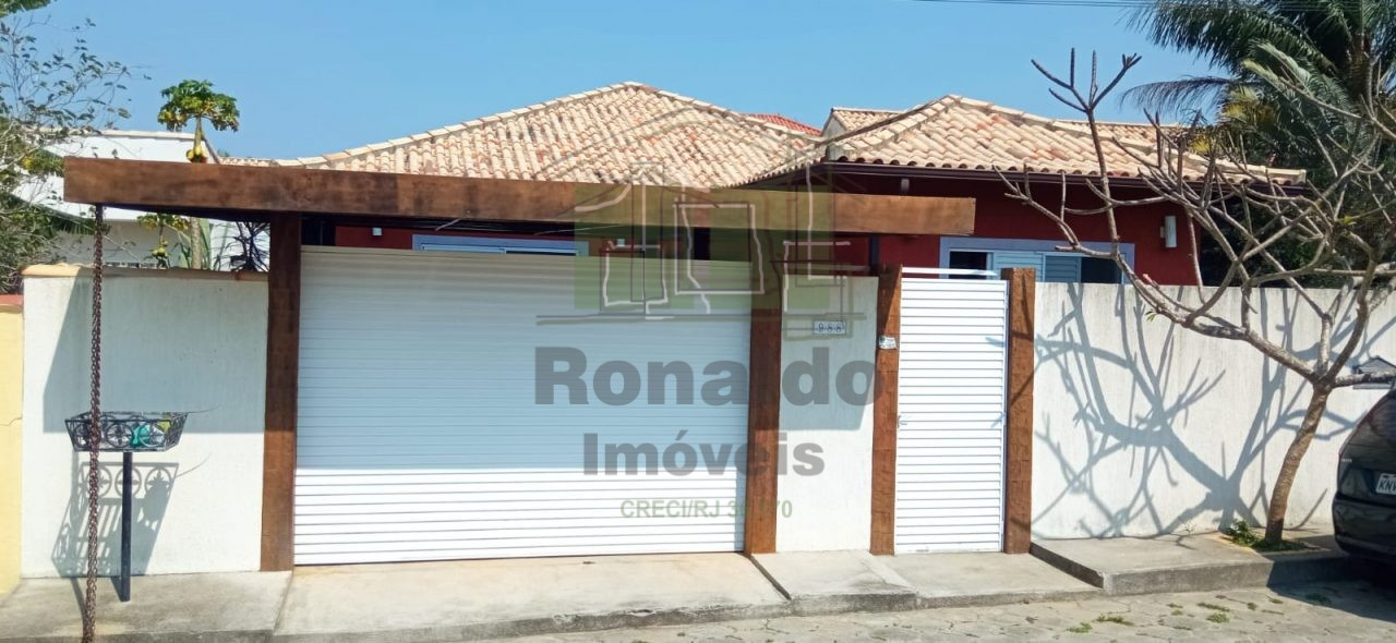 R311- Casa Térrea independente, 03 quartos, Peró – Cabo Frio – RJ
