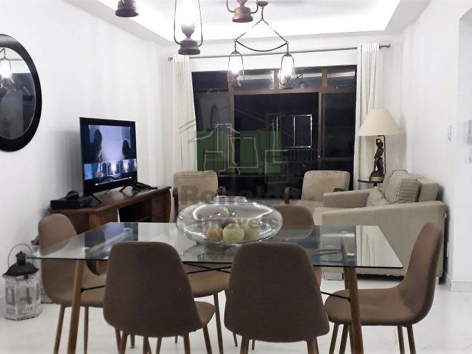 R5 – Cobertura  04 quartos/ 03 suítes, Vila Nova – Cabo Frio – RJ