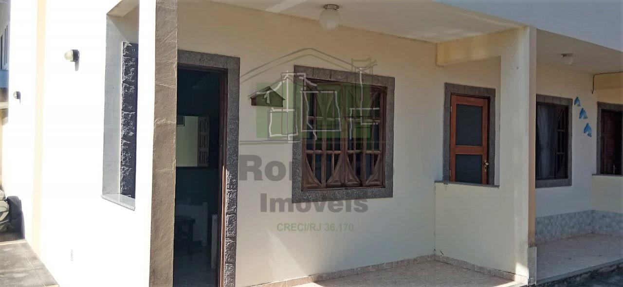 R48 – Casa em condomínio, 02 quartos, poucos metros da praia, Peró – Cabo Frio – RJ