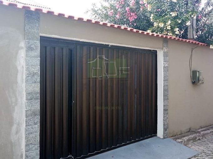 R317 – Casa independente, 02 quartos/01 suíte, Peró – Cabo Frio