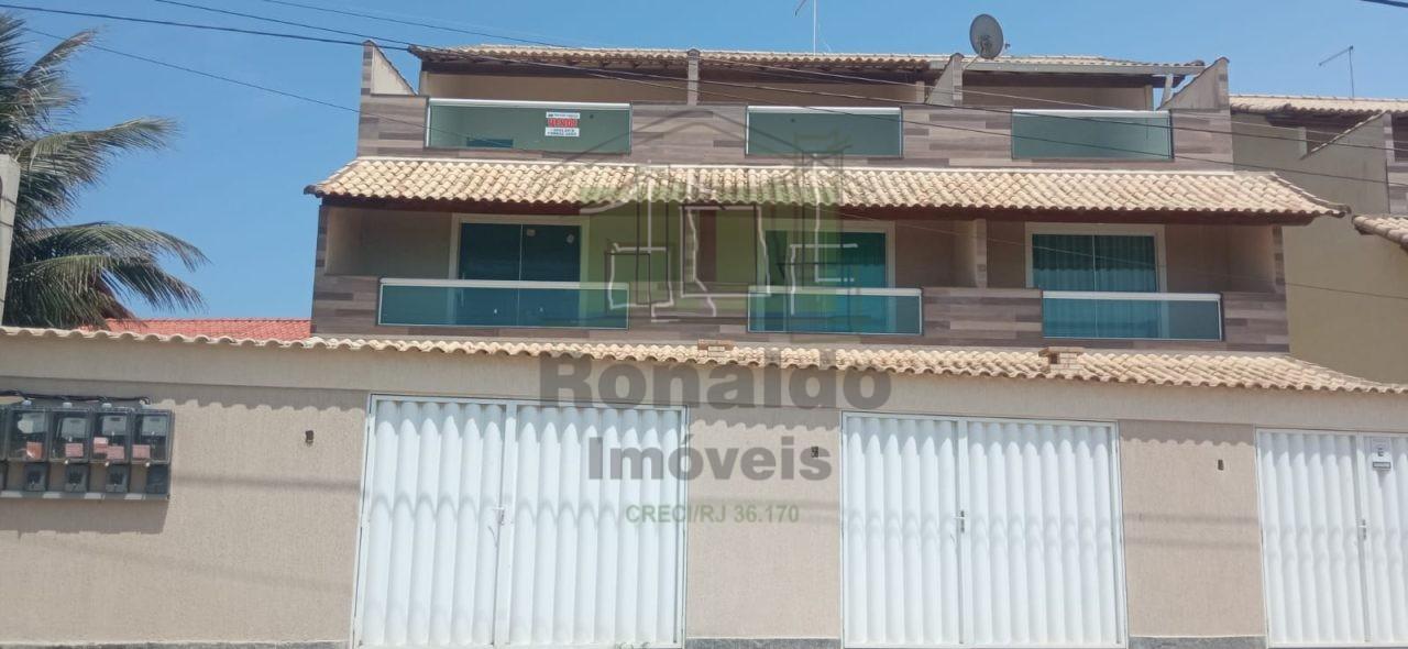 R15 –  Casa Triplex, 03 quartos / 02 suítes, Peró – Cabo Frio – RJ
