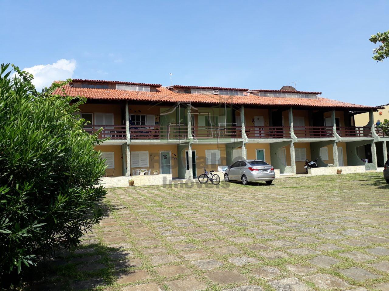 R155 – Apartamento em condomínio, 02 quartos /  01 suíte,  Peró – CaboFrio – RJ
